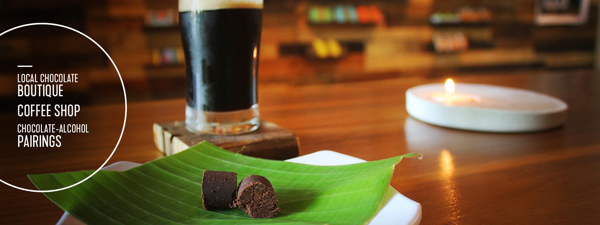Choco - Chocolate Store Costa Rica