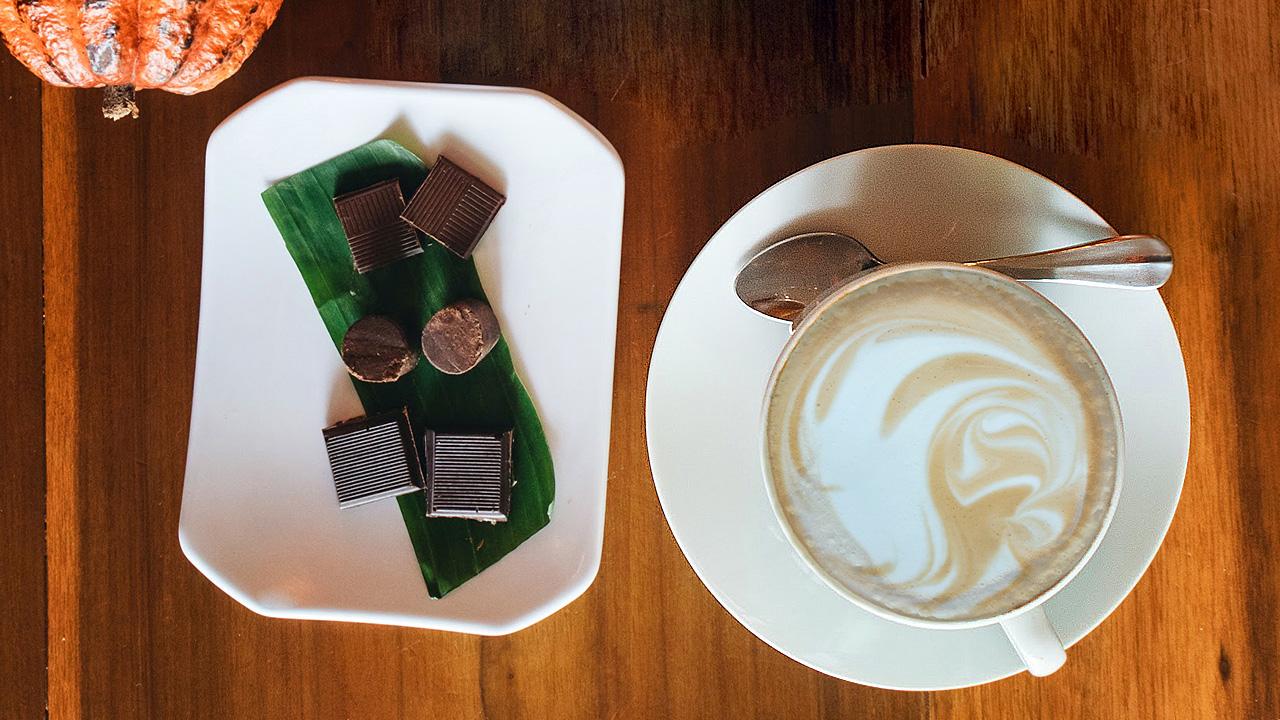 Best coffee Costa Rica