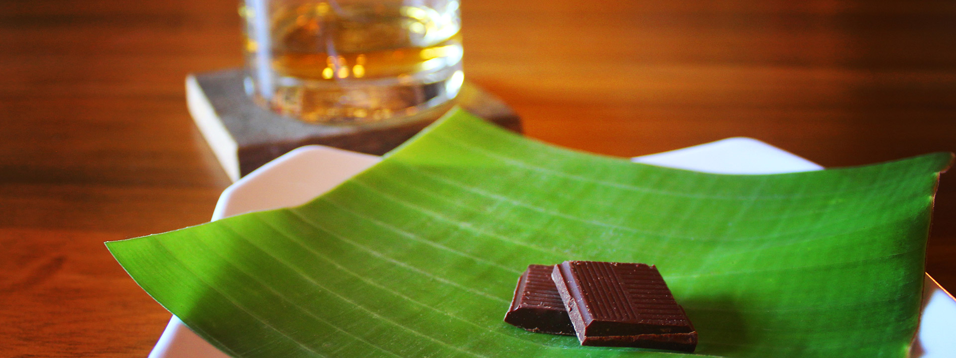 Choco - Chocolate Shop