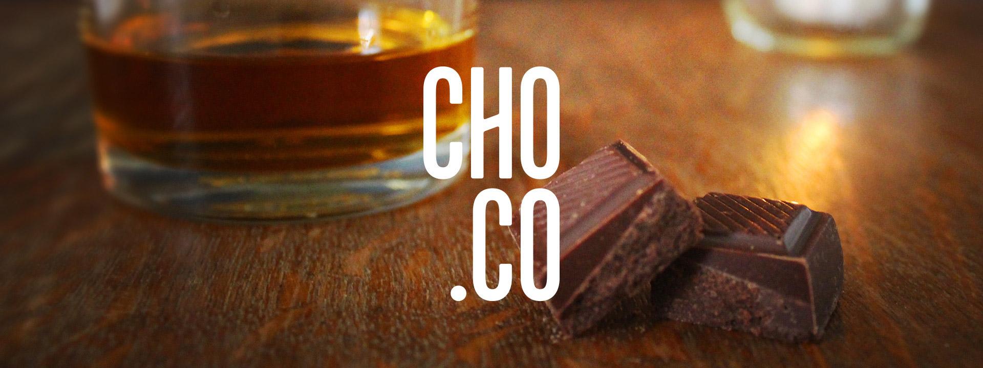 Choco - Chocolate Costa Rica