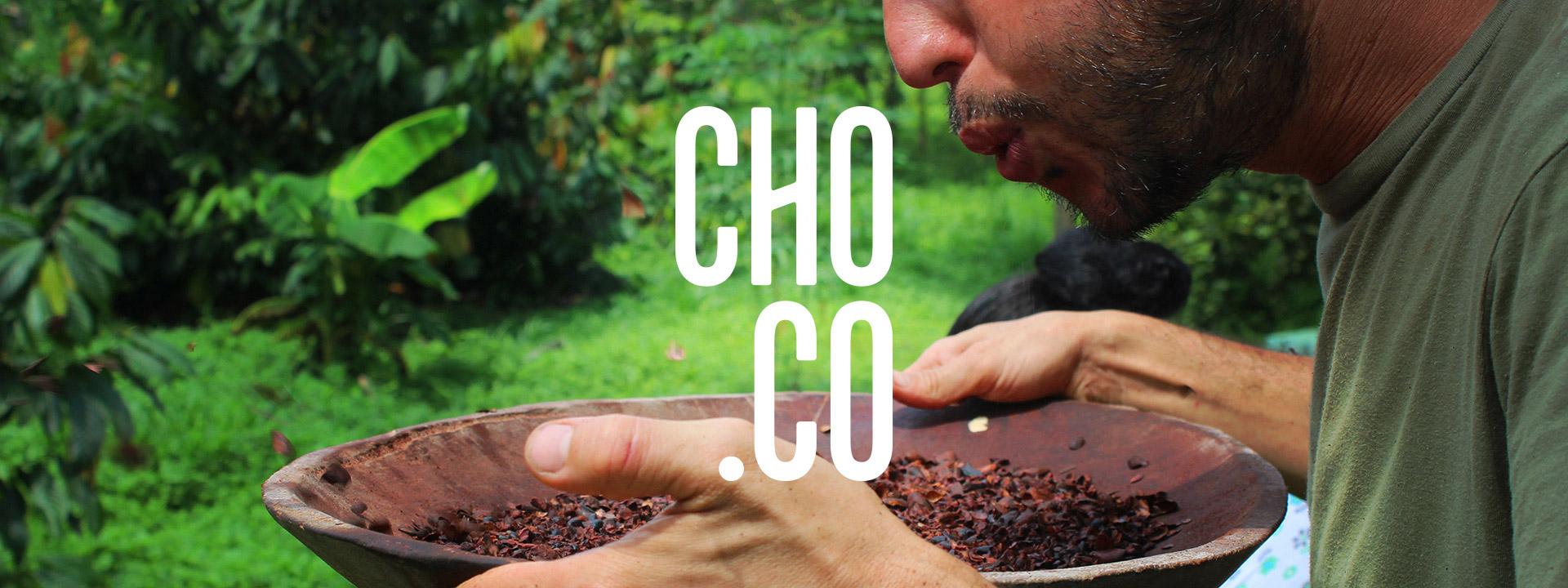 Choco - Best coffee Puerto Viejo