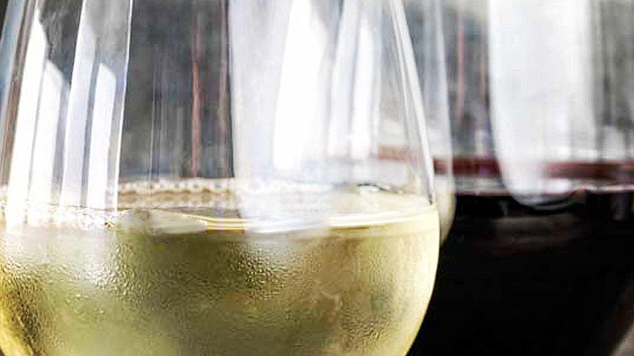Best wine Puerto Viejo